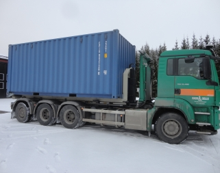 Container pa LVX ram 007